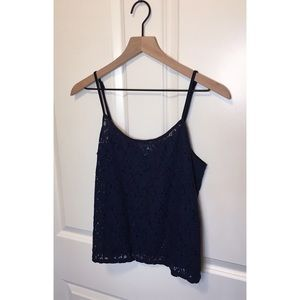 Cotton On lace camisole tank top